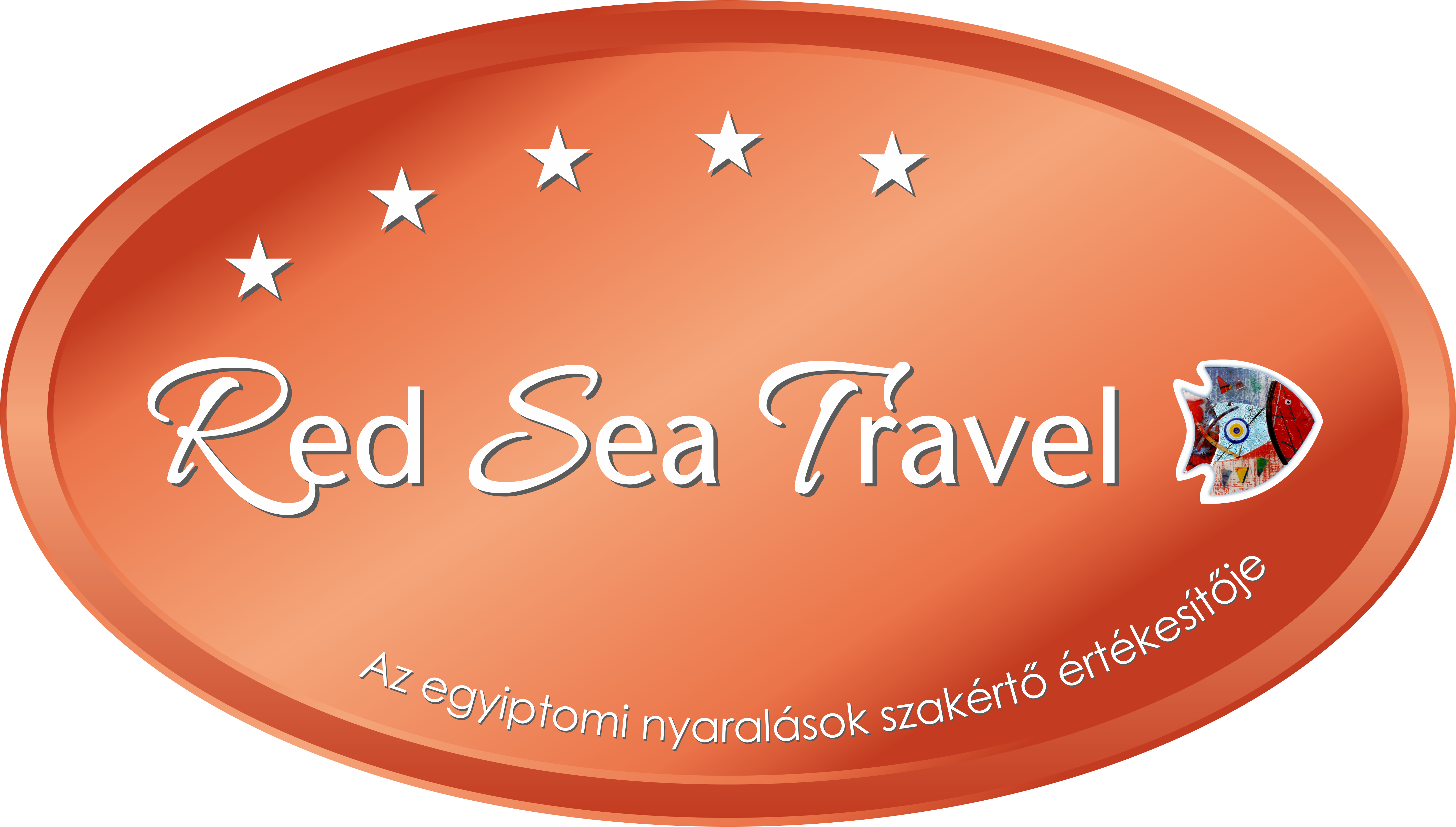 Red-Sea-Travel logo